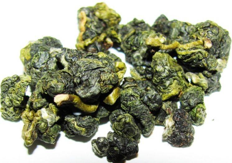 Тайваньский улун, ароматизированный магнолией