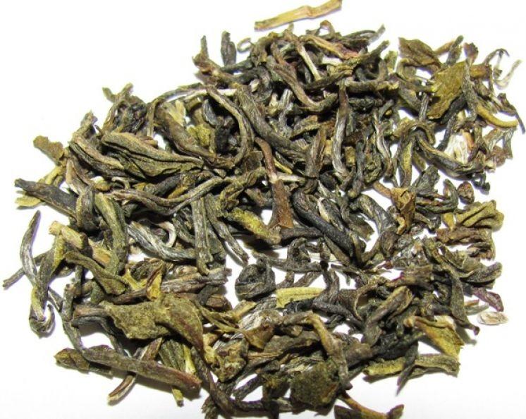 Непальский чай Nepali ghiukuree
