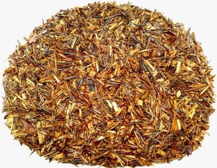 Чайная встреча в Институте Конфуция была посвящена тизанам.