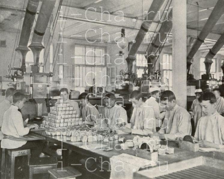 Не обманешь – не продашь»: фальсификация и мошенничество в русско-китайской чайной торговле 18 – начала 19 века.