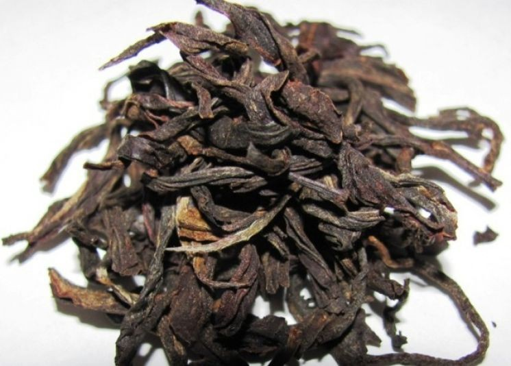 "Ancient Sun Black Tea из ассортимента ""Ацимао""."