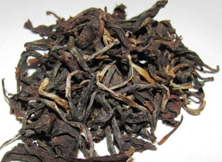 """Красный лаосский чай от """"Лаос Ти""""."""