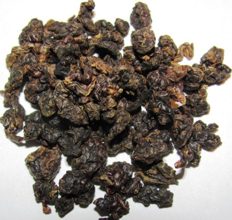 Габа эмбер (Amber GABA oolong tea)