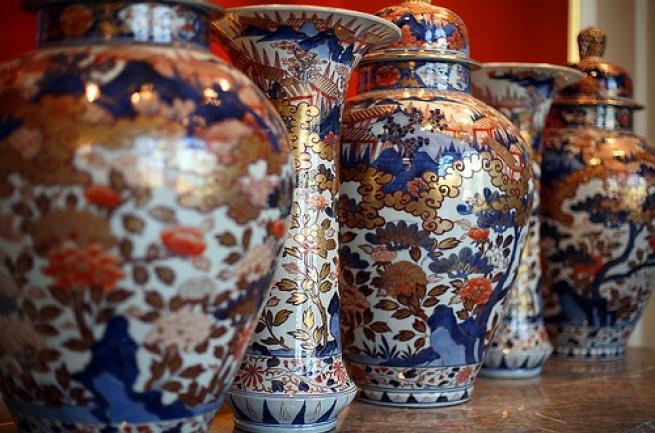 Керамика Южной Кореи (Icheon ceramics)