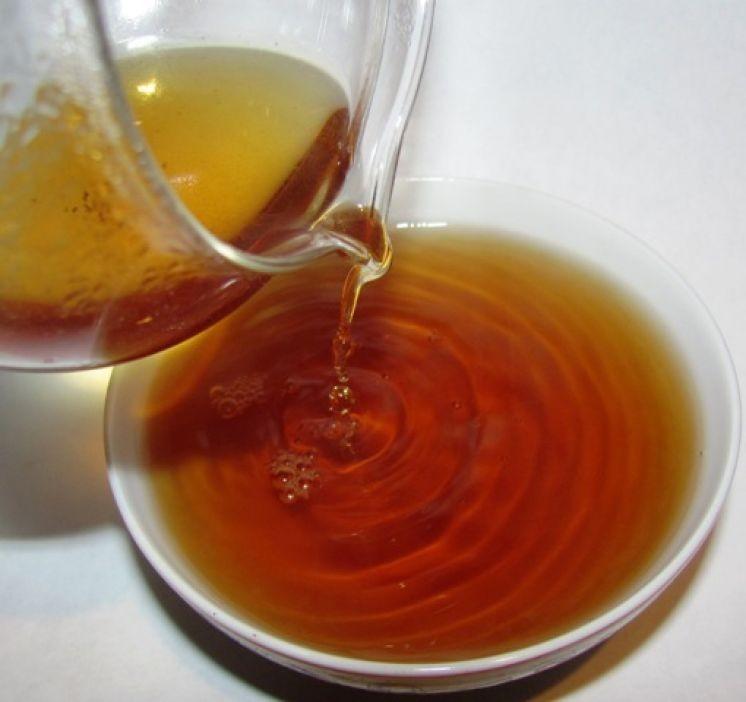 Тайваньский красный чай Джин Хуан Хон (Jin Huan Hon).