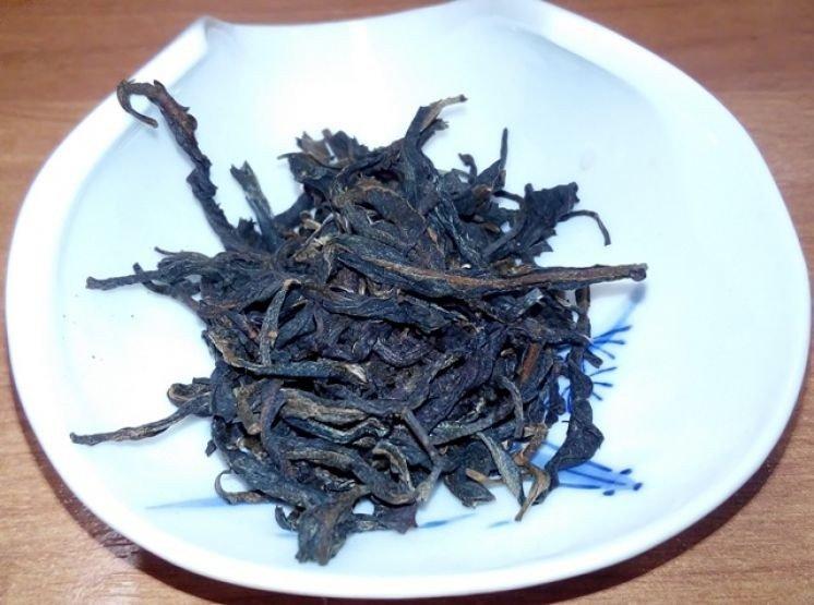 В Институте Конфуция РГГУ прошла очередная чайная встреча