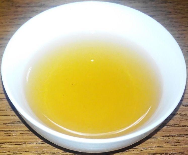 Тайваньский чай в Институте Конфуция РГГУ (Москва)