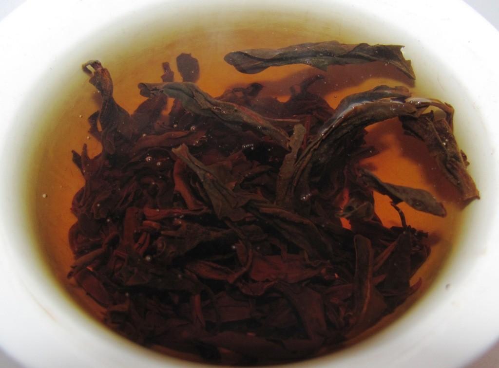 """Медовый красный чай от """"Мэй Зест Ко"""", Тайвань. (2015 год)"""