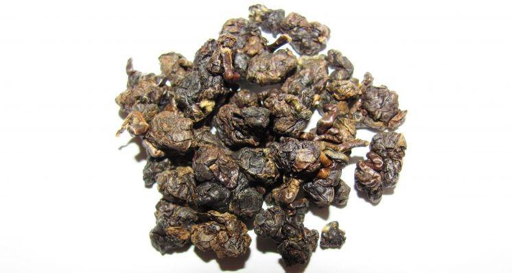 """Алишань ГАБА чай от """"Мэй Зест Ко"""", Тайвань."""