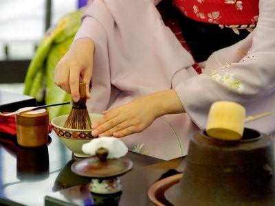 Японский чай на русском чайном рынке.