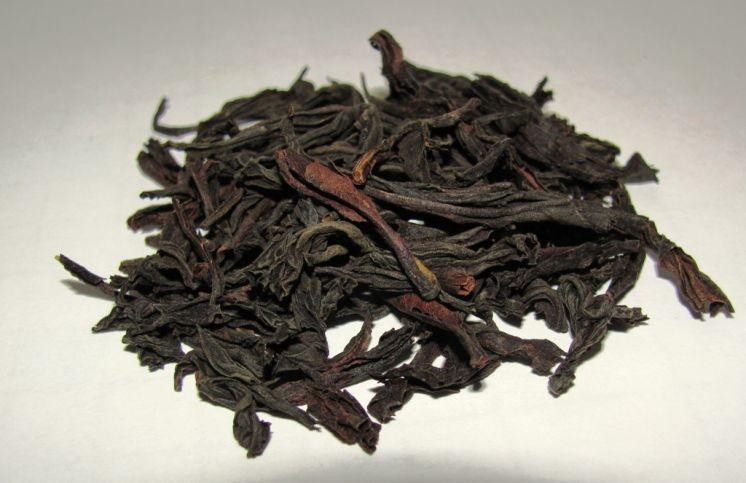 Чай от Chaism.pro Шри-Ланка (Цейлон), регион Канди, 2013 год