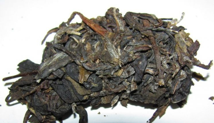 Чай от ЛаосТи - №112, осень 2012 года