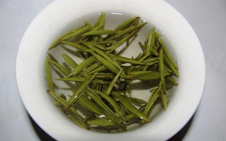 Цзюань Шань Инь Чжэнь Би Сян Цзао (произведён: 2014 г.)