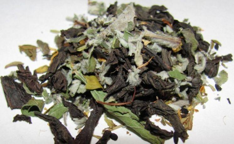 """Чай """"Легенда шамильских гор"""""""